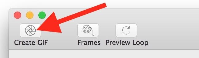 Создайте анимированный GIF